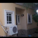 Self contained (single rooms) for rent Close To Aso Radio, Katampe (Main), Katampe, Abuja
