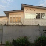 Detached duplex for sale Off Main Road, GRA, Apapa, Lagos