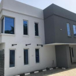 5 bedroom detached duplex for sale Magodo Gra Shangisha Phase 2 Estate By Cmd Road, Lagos., GRA, Magodo, Lagos