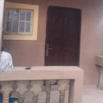 1 bedroom self contained (single rooms) for rent Woji, Port Harcourt, Rivers