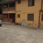 Block of flats for sale Enoma Street, Ago Palace, Isolo, Lagos