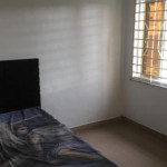 1 bedroom self contained (single rooms) for rent Bakare Estate, Agungi, Lekki, Lagos