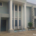 4 bedroom terraced duplex for rent Gra, Agodi, Ibadan, Oyo