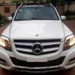 2014 Mercedes Benz GLK 350 4Matic