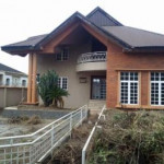 6 bedroom detached duplex for rent Igra, Agodi, Ibadan, Oyo