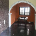 3 bedroom flat for rent Surulere, Lagos
