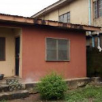1 bedroom mini flat for rent Bakare Street, Off Gbeminiyi Street,, Ijaiye, Lagos