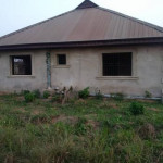 3 bedroom block of flats for sale Lajo Offin, Igbogbo, Ikorodu, Lagos