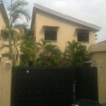 3 bedroom semi-detached duplex for rent Victoria Garden City, VGC, Lekki, Lagos
