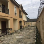 1 bedroom self contained (single rooms) for rent Platinum Estate, Badore, Ajah, Lagos
