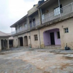 1 bedroom mini flat for rent Oga Oloye, Igbogbo, Ikorodu, Lagos