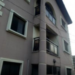 3 bedroom flat for rent Yaba, Lagos