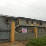 3 bedroom flat for rent Oregu Road, Off Oke-owa, Ijebu Ode, Ogun