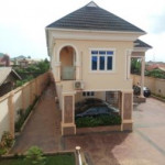 2 bedroom flat for rent Along Golden Estate, Ijebu Ode, Ogun