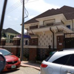 3 bedroom flat for rent Victory Estate, Amuwo Odofin, Isolo, Lagos