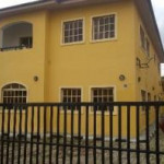 2 Bedroom Mangoro Lagos - Homes for sale and homes for rent