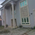 Detached duplex for sale Bayo Wale Off Ago Palace Way Isolo Lagos, Ago Palace, Isolo, Lagos