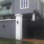 5 bedroom detached duplex for sale Ikeja GRA, Ikeja, Lagos