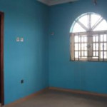 3 bedroom flat for rent Borno Way, Alagomeji, Yaba, Lagos
