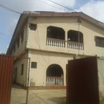 Block of flats for sale Obawole, Ifako, Agege, Lagos