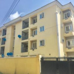 3 bedroom flat for rent James Orugbo Close, Chevy View Estate, Chevy View Estate, Lekki, Lagos