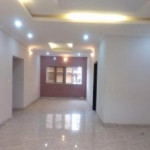 3 bedroom flat for rent Hughes Avenue, Alagomeji, Yaba, Lagos