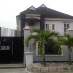 5 bedroom detached duplex for rent Sparklight Estate Opp Opic Estate, Opic, Isheri North, Lagos
