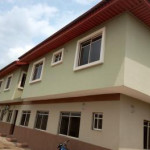 3 bedroom flat for rent Opic, Isheri North, Lagos