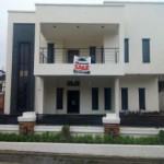 4 bedroom detached duplex for sale Megamound - Lekki County Homes,, Ikota Villa Estate, Lekki, Lagos