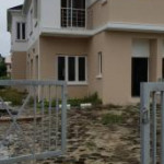 4 bedroom semi-detached duplex for sale Ocean Bay Estate Off Orchid Hotel Road Beside Chevron Tollgate Lekki Lagos, Lafiaji, Lekki, Lagos