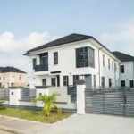 4 bedroom semi-detached duplex for sale Royal Garden Estate, Ajah, Lagos