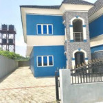 4 bedroom detached duplex for sale Okun Ajah, Off Abraham Adesanya Road Lekki Scheme 2, Abraham Adesanya Estate, Ajah, Lagos