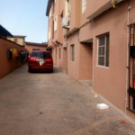 1 bedroom self contained (single rooms) for rent Ebute Metta East, Ebute Metta East, Yaba, Lagos