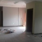 Flat for rent Off Moore Road, Saint Agnes, Yaba, Lagos