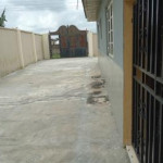 3 bedroom flat for rent Sefu Otta Road, Ibafo, Obafemi Owode, Ogun