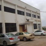 Office space for rent Constitution Avenue, Central Business District, Abuja