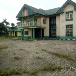 6 bedroom detached duplex for rent Tombia Extension Road, GRA Phase 3, Port Harcourt, Rivers