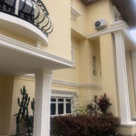 3 bedroom terraced duplex for rent Maitama District, Abuja