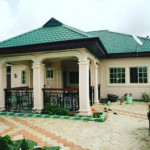 4 bedroom detached bungalow for sale Off Rumuosi Ozuoba Port Harcourt Rivers State Nigeria, Rumuosi, Port Harcourt, Rivers