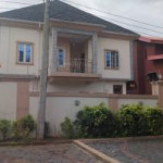 5 bedroom semi-detached duplex for sale Magodo Shangisha Estate Phase 2, By Cmd Road., GRA, Magodo, Lagos