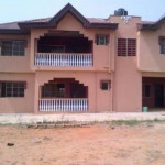 6 bedroom block of flats for sale Off Ijede Rd Omitoro, Ikorodu, Lagos