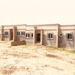 3 bedroom semi-detached bungalow for sale Asese, Ibafo, Ogun