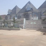 3 bedroom detached bungalow for rent Kaduna North, Kaduna