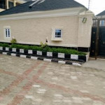 1 bedroom self contained (single rooms) for rent Badore, Ajah, Lagos