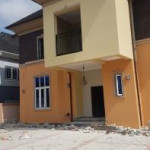 5 bedroom detached duplex for rent Peter Odili Road By Doxa, Trans Amadi, Port Harcourt, Rivers