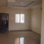 3 bedroom flat for rent Hughes A Venue, Alagomeji, Yaba, Lagos