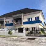 Atican Beachview Estate 3bedroom Terrace Duplex