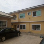 2 bedroom flat for rent Odobo Estate Ogba, Ogba, Ikeja, Lagos