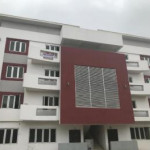 2 bedroom block of flats for sale Citiview Estate, Berger, Arepo, Ogun