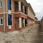3 bedroom flat for rent Opic Isheri, Opic, Isheri North, Lagos
